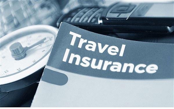 Never leave home without travel insurance!
