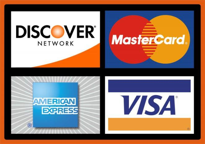 Credit cards can come in useful when you least expect them to! Source: www.catcreekauto.com